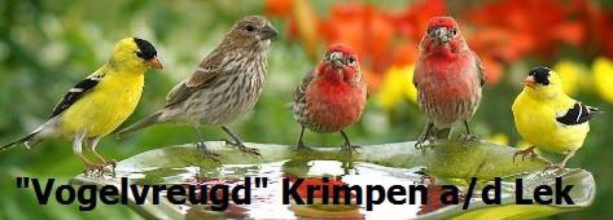 Vogelvereniging Vogelvreugd